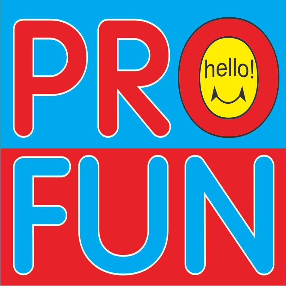 ProFUN - Evenimente culturale și sportive Bucuresti, Craiova, Timisoara, Drobeta Turnu Severin, Petreceri, Timp liber, Cluburi